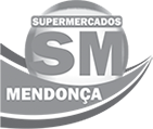 Logo Supermercados Mendonça | Grupo SM Mendonça